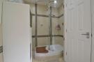 Sep Shower area