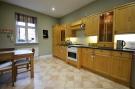 Dual Aspect Kitchen
