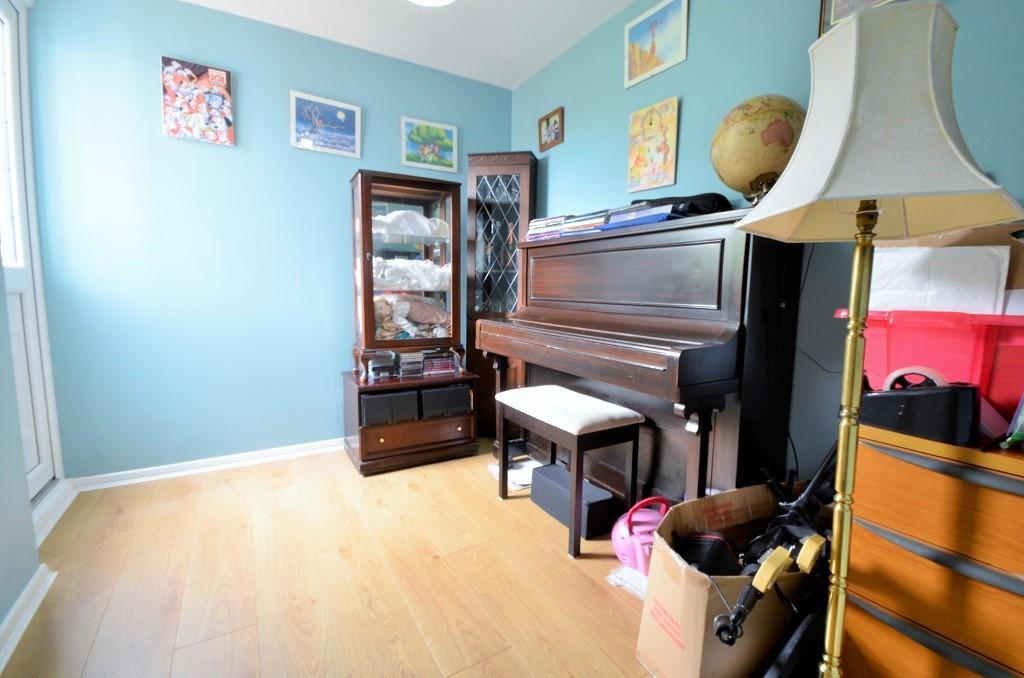 Study/Music Room