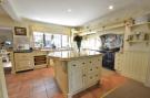 Luxury Kitchen units
