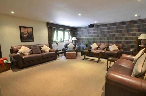 A versatile room