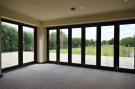 Lounge Doors