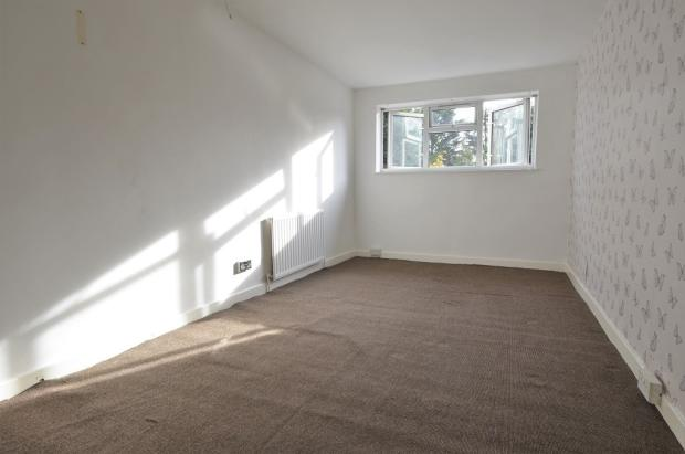 1 OF TWO BEDROOMS