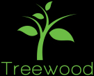 Treewood, Bowes Park branch logo