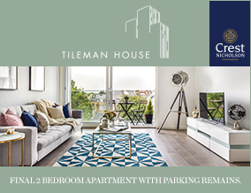 Get brand editions for Crest Nicholson, Tileman House
