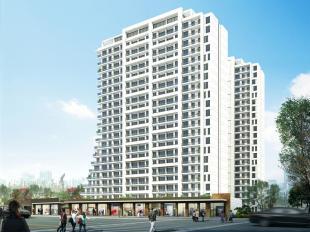 1 bedroom new Apartment in Istanbul, Beylikduzu