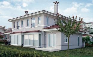 4 bedroom new development for sale in Istanbul, Beylikduzu