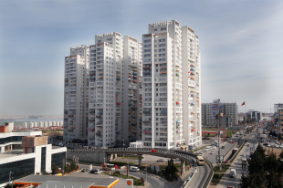 Apartment for sale in Istanbul, Beylikduzu