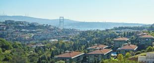2 bedroom new Apartment in Istanbul, Besiktas...
