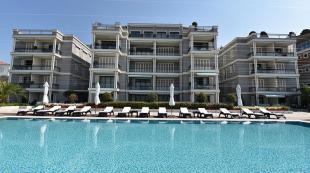 1 bed Apartment in Istanbul, Adalar...