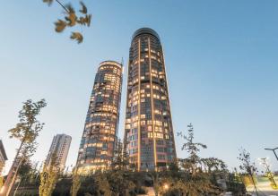 new Apartment for sale in Istanbul, Küçükçekmece...