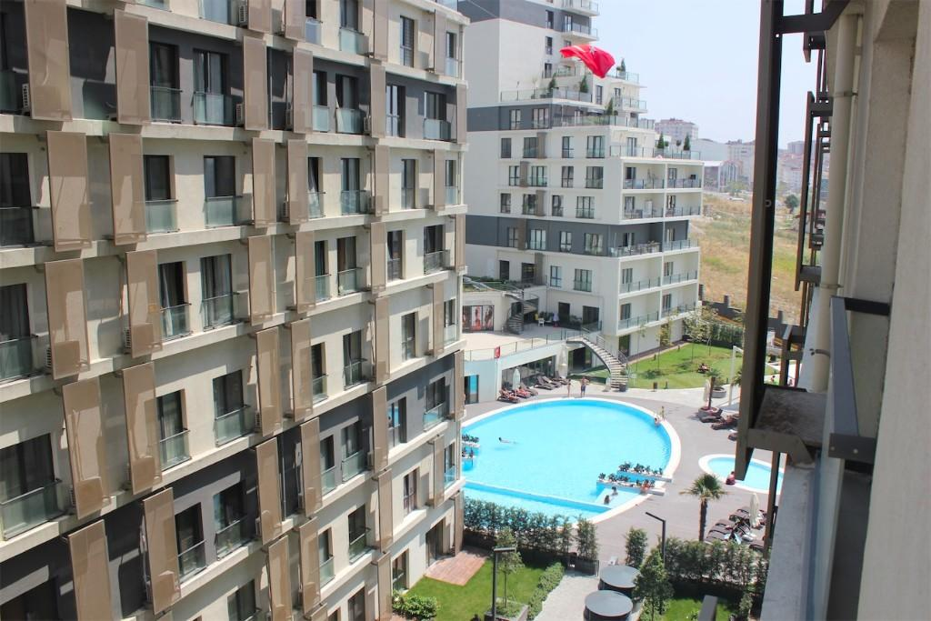 Apartment for sale in Beylikduzu, Istanbul