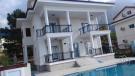 new development in Mugla, Oludeniz, Ovacik