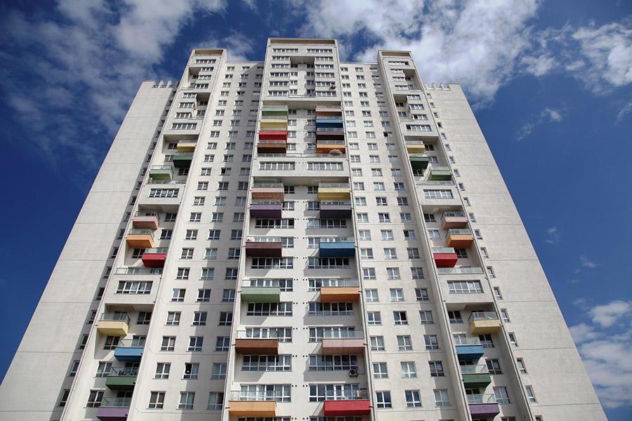 Flat for sale in Istanbul, Beylikduzu