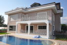 11 bedroom new house in Mugla, Fethiye, Çalis