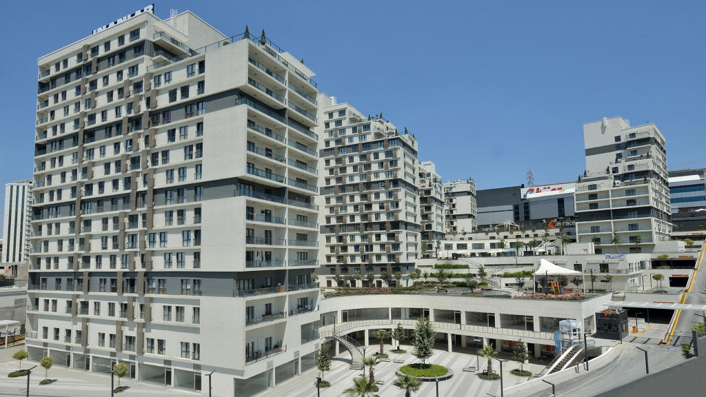 Istanbul new Studio flat for sale