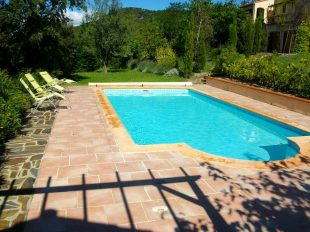Languedoc-Roussillon Detached Villa for sale