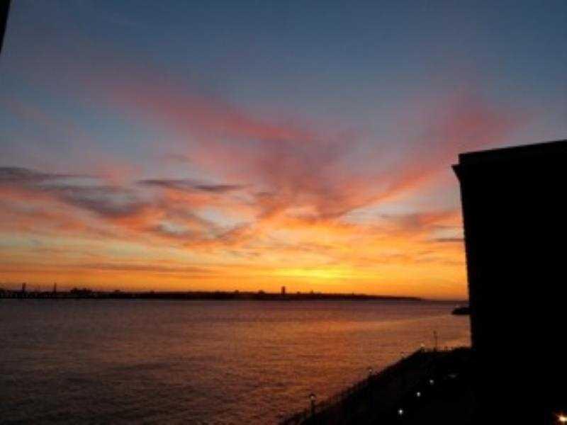 110 Colonnades Sunset 1