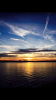 110 Colonnades Sunset Photo