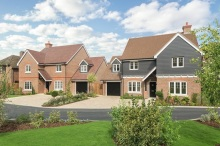 CALA Homes, Willow Close