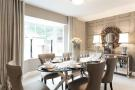 Image shows Frampton show home, Wynyard, North Yorkshire