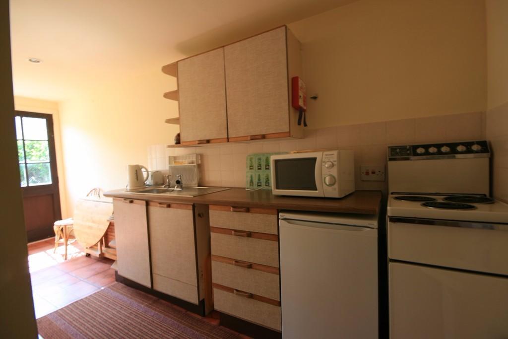 Comrie Double Room