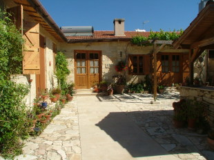 3 bed Village House for sale in Limassol, Pachna