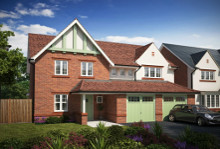 Eccleston Homes, The Hamptons