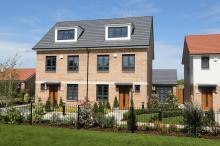 Redrow Homes, Abode at St. Neots