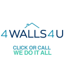 4Walls4U, York logo