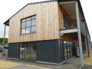 property for sale in Glass House Studios, Unit 32, Fryern Court Road, Fordingbridge, SP6 1QX