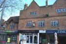 property to rent in 93 The Parade, High Street, Watford, WD17