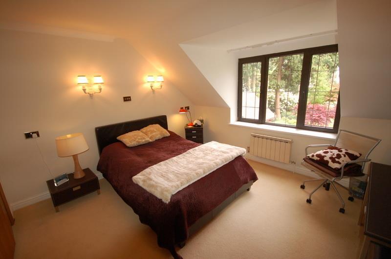 Bedroom to Master Su