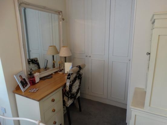 Bedroom Dressi...