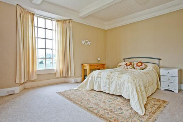 Bedroom - Apar...