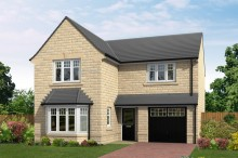 Harron Homes, Farriers Croft