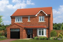 Harron Homes, Royal Wells Park