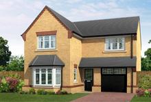 Harron Homes, Edenbrook Vale