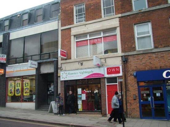 Banks And Building Societies In Aylesbury