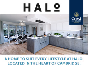 Get brand editions for Crest Nicholson Ltd, Halo