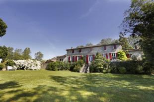Cottage in Monsegur region ...