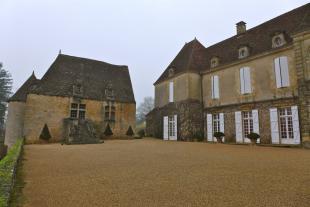 Cottage in Perigord Noir, Dordogne ...