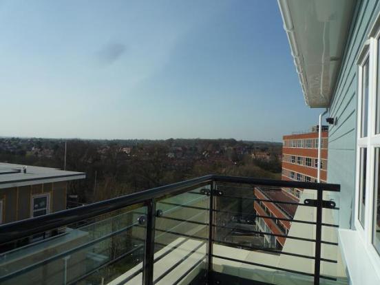 balcony coxford road