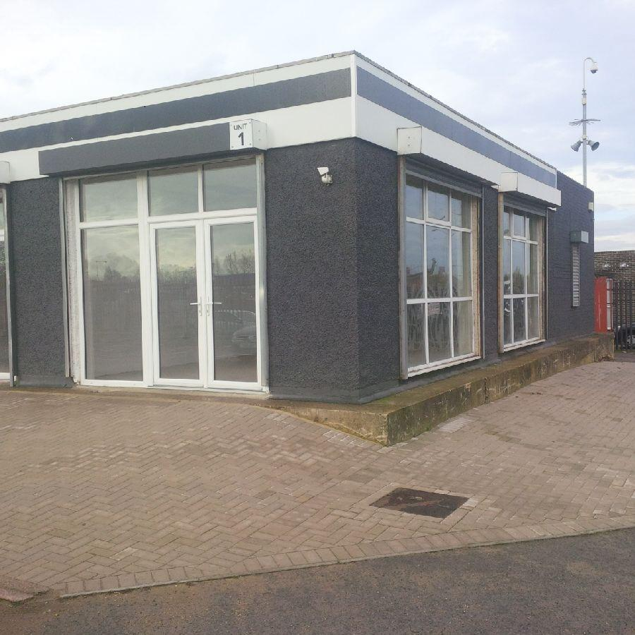 Light Industrial To Rent In Medhurst House, Skippers Lane