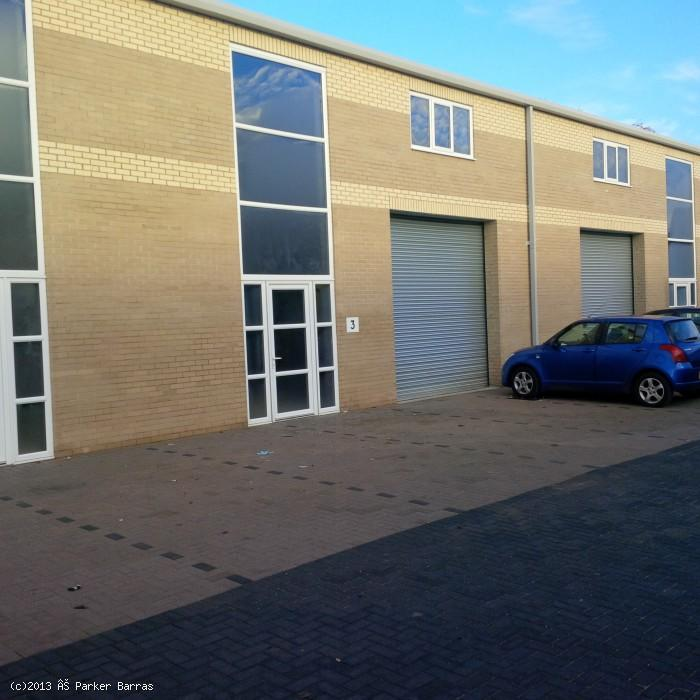 Light Industrial To Rent In Harley Court, Stockton-On-Tees