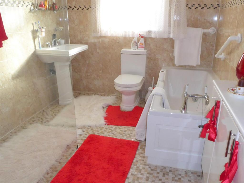 Bathroom/Wet Room