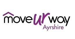 MOVE UR WAY AYRSHIRE, Troonbranch details