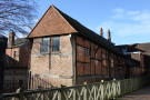 property for sale in The Barn, 23b High Street, Alton, Hampshire, GU34