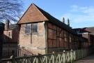 property for sale in The Barn, 23b High Street, Alton, Hampshire, GU34