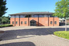 property for sale in Abbey House & Chancery House, Abbey Park Industrial Estate, Premier Way, Romsey, SO51
